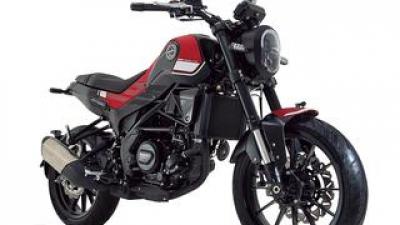 ベネリ「レオンチーノ250」【1分で読める 2021年に新車で購入可能な250ccバイク紹介】