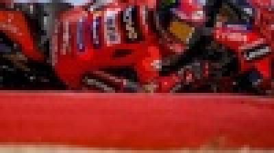 MotoGP2021第13戦アラゴンGP 決勝結果