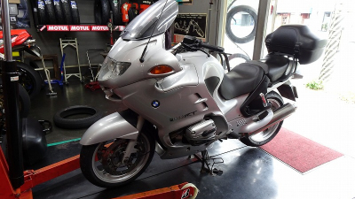 ROAD5 to R1150RT
