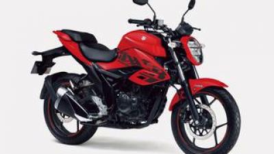 スズキ「ジクサー150」【1分で読める 2021年に新車で購入可能な150ccバイク紹介】