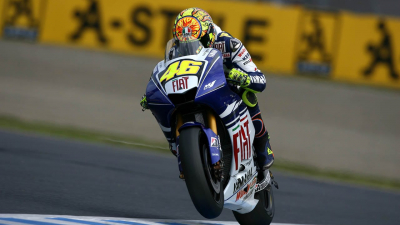 山田宏の[タイヤで語るバイクとレース]Vol.49「2008年の日本GPは例年以上に慌ただしい幕開け」