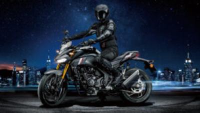 haojueがXCR300とTR300を発表。GSR250系の派生モデル。