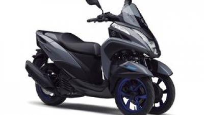 ヤマハ「トシリティ155 ABS」【1分で読める 2021年に新車で購入可能な150ccバイク紹介】