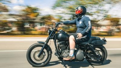 ハーレーとかいうバイク乗りに嫌われまくってるメーカーwwwwwwwwwwww
