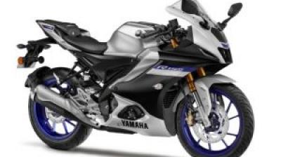 【新車】ヤマハ、インド向けスーパースポーツ「YZF-R15」をモデルチェンジ