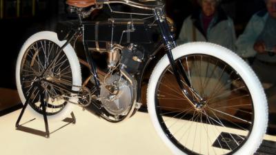 ハーレーダビッドソンが初代バイク「Serial Number One」オマージュの電動自転車発売へ