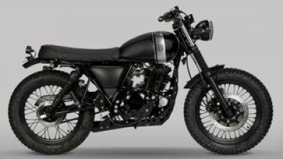 マットモーターサイクルズ「RS-13 250」【1分で読める 2021年に新車で購入可能な250ccバイク紹介】