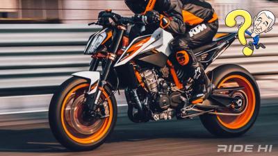 【Q&A】バイクは軽いほどいい? 買い換えたほうがいい!?