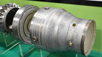 カワサキ「H2」の開発者が水素のウェット燃焼やドライ燃焼の開発に挑む、将来的には旅客機用ジェットエンジンにも