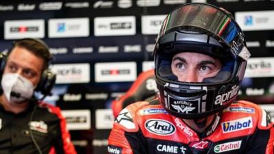 ビニャーレス『強い走りをするには乗り心地を良くすれば良いだけ』2021サンマリノ&リビエラ・ディ・リミニGP