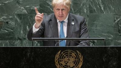 英国・ジョンソン首相「2040年までに世界中でガソリン車の新車販売を禁止にしよう」