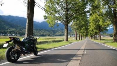 バイクで北海道から東日本一周してるんだけど