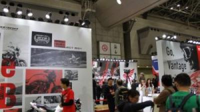 2022年東京モーターサイクルショーが2年ぶりに開催予定へ! 展示面積は約1.3倍に