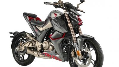 スズキの新型バイクが中国製ZONTESのバイクにそっくりwwwww