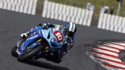 【Team KAGAYAMA】全日本ロードレース選手権シリーズ 第7戦 シリーズランキング4位で2021年シーズンを終える