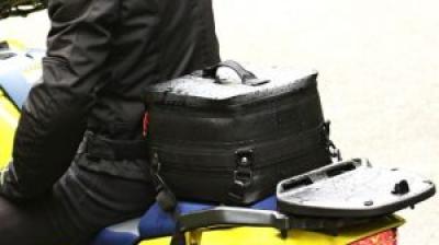 【新製品】ドッペルギャンガー、1日分の荷物に丁度いいボックス型 防水シートバッグを発売