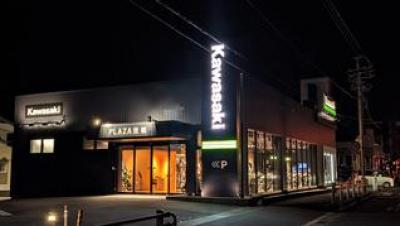 愛知県豊橋市にカワサキ専門店「カワサキ プラザ豊橋」が10月1日(金)オープン