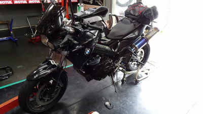 POWER5 to F800R