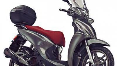キムコ 「ターセリーS 150」【1分で読める 2021年に新車で購入可能な150ccバイク紹介】