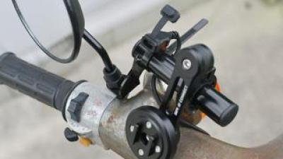 これからのUSB充電はTYPE-C PDに決まり!PD充電対応のバイク用アイテムをチェックチェック。〈若林浩志のスーパー・カブカブ・ダイアリーズ Vol.96〉