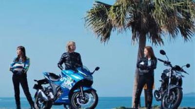 Twitterでこっそりプレゼントキャンペーン中!? 250ccバイクの『ジクサーSF250』と『ジクサー250』に乗ってる人はチェックして!【スズキのバイク! の耳寄りニュース】