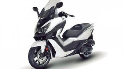 SYM「クルージム250」【1分で読める 2021年に新車で購入可能な250ccバイク紹介】