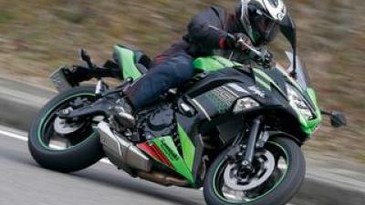 カワサキ「Ninja650」を解説(2021年)|オールラウンドで楽しめる2気筒スポーツ