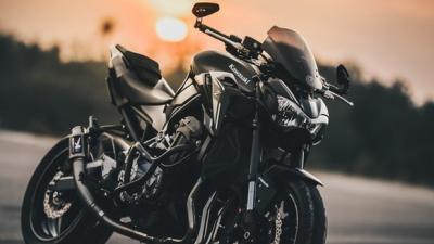 川崎重工業、先進国向けのバイクを2035年までに電動化