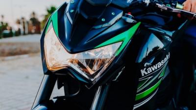 カワサキのバイクってどんなイメージ?