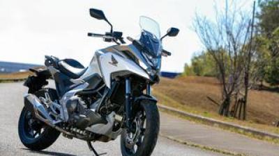 ホンダ「NC750X/DCT」を解説 2021年型でフルモデルチェンジ! ますます万能性を増した快適ツーリングバイク
