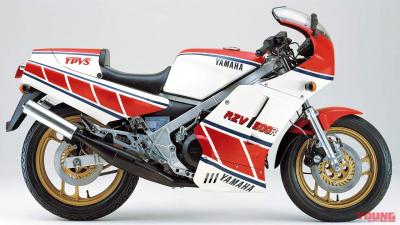 '80s国産名車・ヤマハRZV500R完調メンテナンス【経年劣化を克服して完調を維持したい】