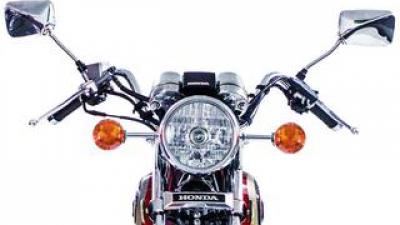 アフターSR400の時代も強く生きる希少なノスタルジック・バイク?【小松信夫の気になる日本メーカーの海外モデル Vol.23】