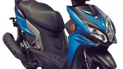 キムコ 「レーシング S 150」【1分で読める 2021年に新車で購入可能な150ccバイク紹介】