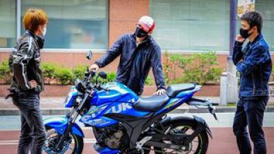 『ジクサー250』はシンプルだ! だけど250ccバイクとして必要なものはフル装備!【SUZUKI GIXXER250/試乗インプレ・レビュー まとめ編】