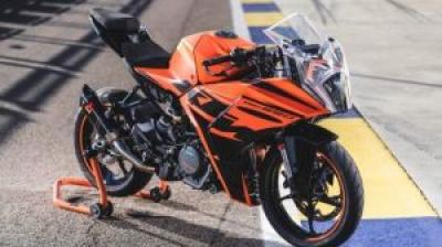 2022新型RC390が春に発売! こいつは最も手軽なリアルMotoGPレプリカ!?