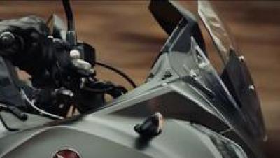 実車デビューは欧州時間10月21日!アフリカツインの心臓を持つ新感覚ツアラー・NT1100がいよいよ登場!?【2022速報】