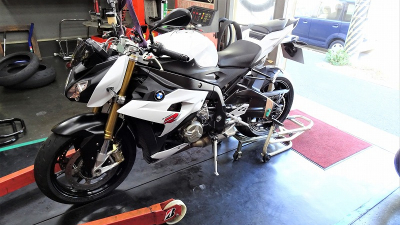 POWER5 to S1000R