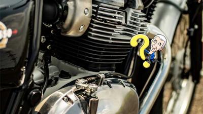 【Q&A】最新バイクでは、エンジンの鼓動を楽しめない?