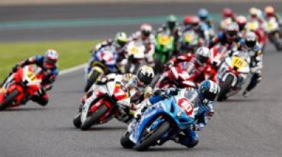 2022年シーズンのMFJ全日本ロードレース選手権シリーズ暫定カレンダー発表