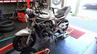 POWER2CT to GSF1200