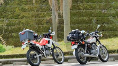 クルマ用駐車場に「バイク」はOK?警察署の交通課に聞いてみた