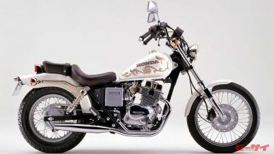 ホンダ初代レブル、出生の秘密「エンジンは70年代の125ccビジネスバイクがご先祖様だった!?」