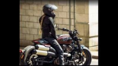 ハーレーダビッドソン、バイクリースの取扱いを開始 頭金0円・月々定額でハーレー乗りになれる