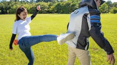 エアバッグ内蔵型ジャケットは今後のスタンダードとなるか? ツーリングライダーにとってのメリットや使い勝手を解説