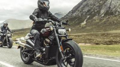 ハーレーダビッドソンがバイクのリースサービスを開始|頭金ゼロ円・月々定額・維持費用コミコミでハーレー乗りになれる!
