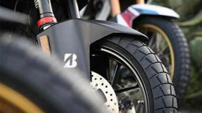 ブリヂストンのアドベンチャー向け新タイヤは、ちょうどいいオン&オフ感
