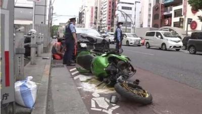 事故ったら大ケガ確定のバイクになぜ乗るの?