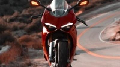 海外メーカーのバイクってちょっと乗ってみたいんだけどさ