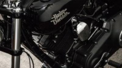 日本人が一番知ってるバイクメーカーが何故かハーレーダビットソンな謎